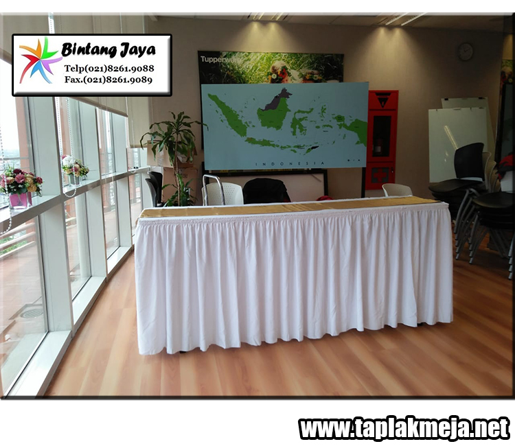 Taplak meja murah Promo PPKM terbaru Harga Khusus Perhotelan, Restauran dan Badan usaha lainnya