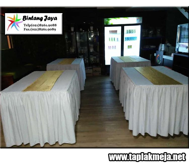 Pusat Grosir online taplak meja di Karangasem Bali