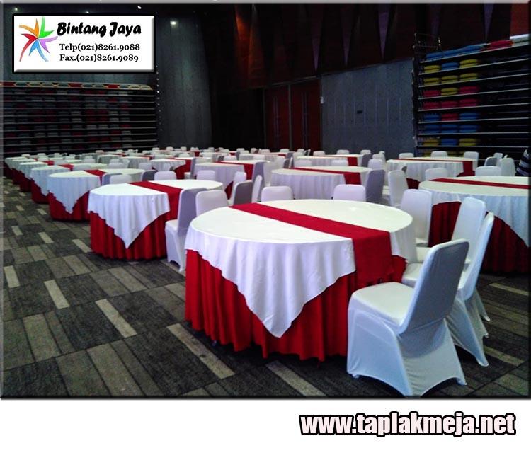 Pusat Grosir Taplak Meja lengkap Bandung