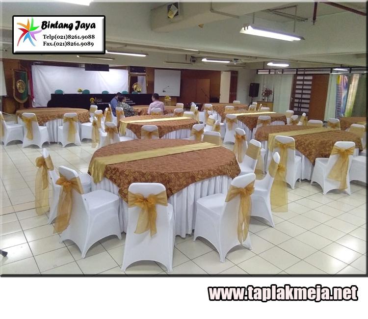 Jasa konveksi taplak meja di Tabanan Bali