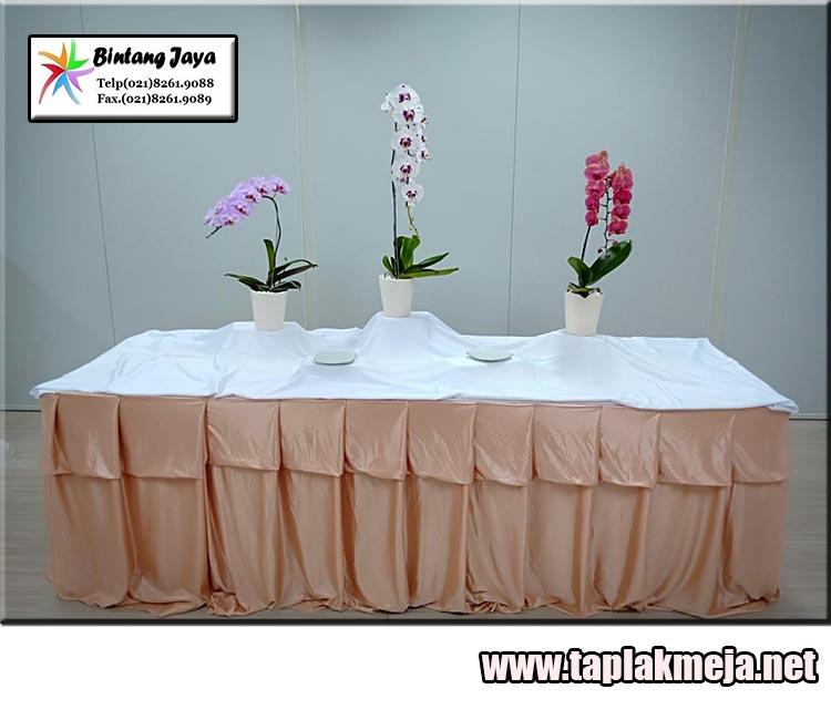Grosir taplak meja murah Gianyar Bali